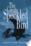 The Great Speckled Bird