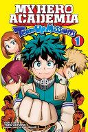 My Hero Academia  Team Up Missions  Vol  1