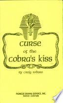 Curse Of The Cobra S Kiss Book PDF