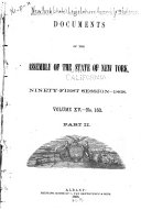 Pdf Documents of the Assembly of the State of New York