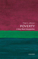Pdf Poverty: A Very Short Introduction Telecharger