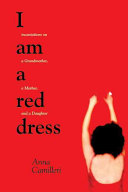 Pdf I Am a Red Dress