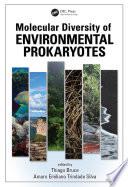 Molecular Diversity of Environmental Prokaryotes
