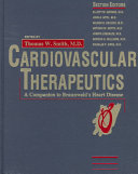 Cardiovascular Therapeutics Book