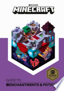 Minecraft Guide To Enchantments And Potions Book PDF