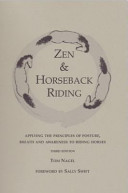 Zen and Horseback Riding