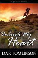 Unbreak My Heart Book