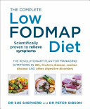 The Complete Low FODMAT Diet