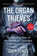 The Organ Thieves Pdf/ePub eBook