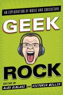 Geek Rock