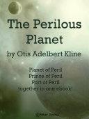 The Perilous Planet Pdf/ePub eBook