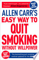 Allen Carr s Easy Way to Quit Smoking Without Willpower   Includes Quit Vaping Book