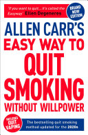 Allen Carr s Easy Way to Quit Smoking Without Willpower   Includes Quit Vaping