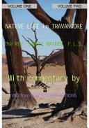 NATIVE LIFE in TRAVANCORE Pdf/ePub eBook