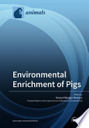 Environmental Enrichment of Pigs