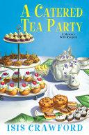 A Catered Tea Party [Pdf/ePub] eBook