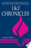 1 2 Chronicles