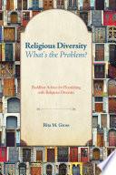 Religious Diversity   What   s the Problem