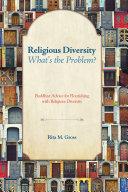 Religious Diversity—What's the Problem?