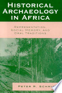 Historical Archaeology in Africa