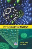 Environanotechnology Book PDF