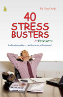 40 Stress Busters For Executives [Pdf/ePub] eBook
