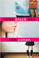 Little Black Lies ebook