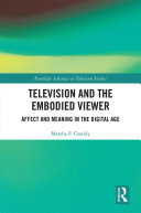 Television and the Embodied Viewer [Pdf/ePub] eBook