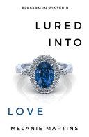Lured into Love Pdf/ePub eBook