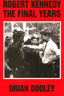 Robert Kennedy Book PDF