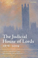 The Judicial House of Lords