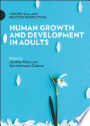 Human Growth And Development In Adults Book PDF