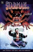 Starman: Night and Day Pdf/ePub eBook