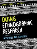 Doing Ethnographic Research [Pdf/ePub] eBook