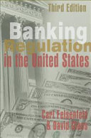 Banking Regulation in the United States - Third Edition