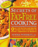 Secrets of Fat Free Cooking