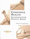Consumer Health Information Source Book