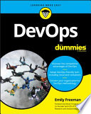 List of Devops Dummies E-book