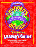 Cc Leader's Guide, Red Book