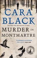 Pdf Murder in Montmartre