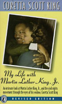 My Life with Martin Luther King  Jr Book PDF
