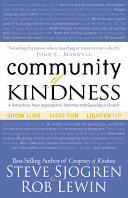 Community of Kindness