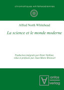 La science et le monde moderne Pdf/ePub eBook
