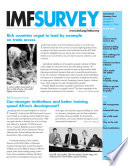 IMF Survey No.19, 2002