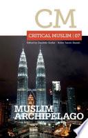 Critical Muslim 07 Book