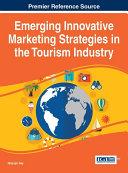 Emerging Innovative Marketing Strategies in the Tourism Industry Pdf/ePub eBook
