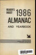 Reader's Digest Almanac and Yearbook, 1986