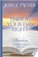 Ending Your Day Right Book PDF