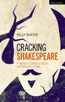 Cracking Shakespeare Pdf/ePub eBook