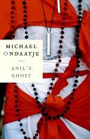 Anil's Ghost Pdf/ePub eBook